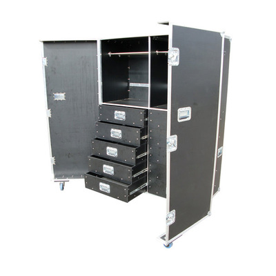 Wardrobe Flightcases