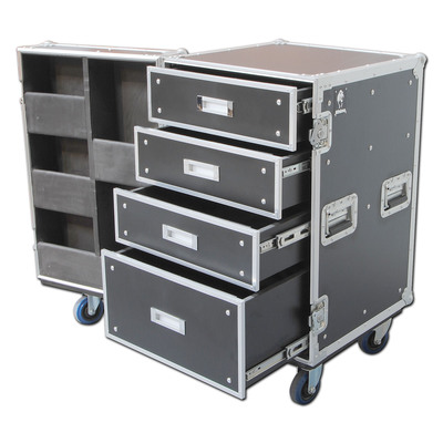 Production Flightcases