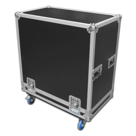 Single Subwoofer Flight Case for HK Audio L Sub 2000