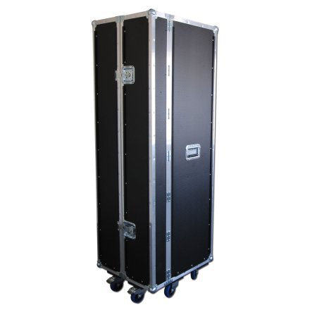 Point Of Sale Flight Case