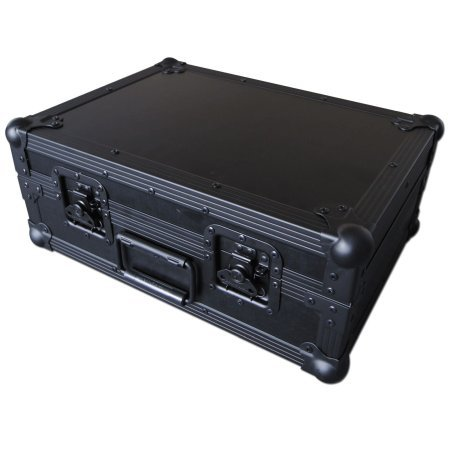 Pro Flightcase Black Edition Mechanics Toolbox Flight Case