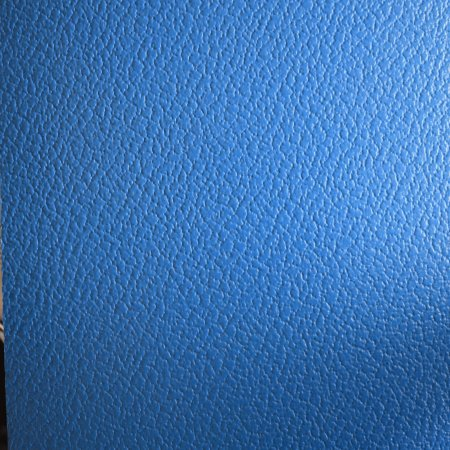 Blue Rigid PVC Laminate