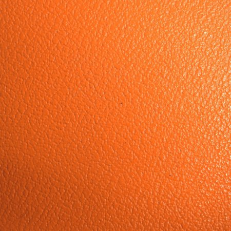 Orange Rigid PVC Laminate