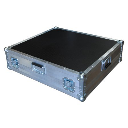 Mackie CFX 12 MKII Mixer Flight Case