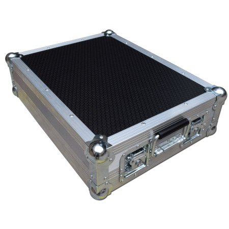 Allen and Heath Zed 14 Mixer Flight Case