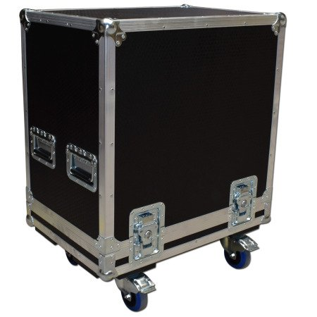 Flight Case  for Orange PCP212 2x12, Cabinet