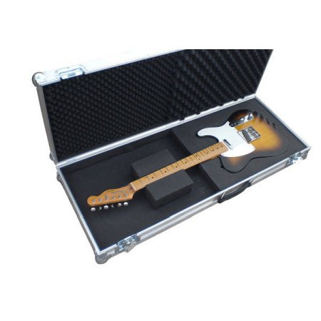 Fender Telecaster Guitar Flight Case