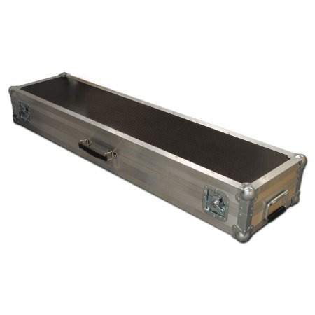 Hard Keyboard Flight Case for Roland Cakewalk A300Pro