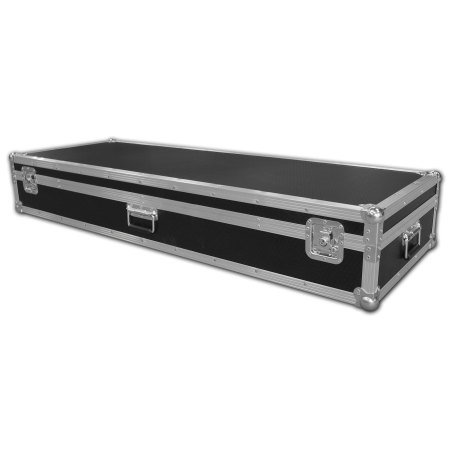 Hard Keyboard Flight Case for Roland E80