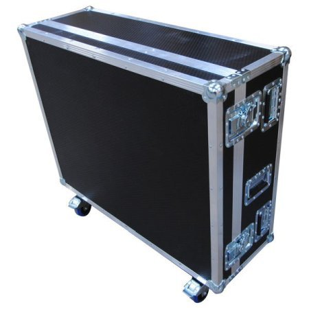Yamaha M7 CL 48 Channel Flight Case