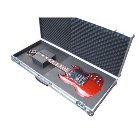 Gibson SG Guitar Flight case