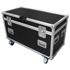Elation Fuze Wash Z120 Twin Moving Head Flightcase