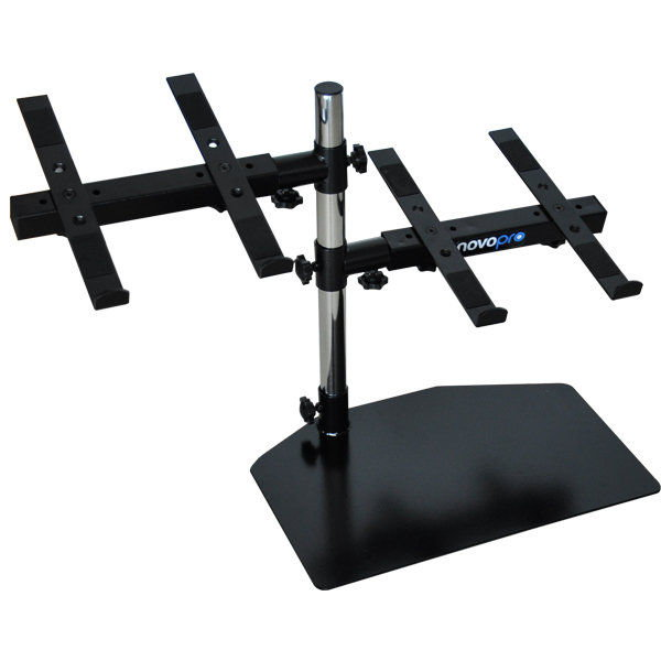 Novopro Twin Universal Laptop Table Stand