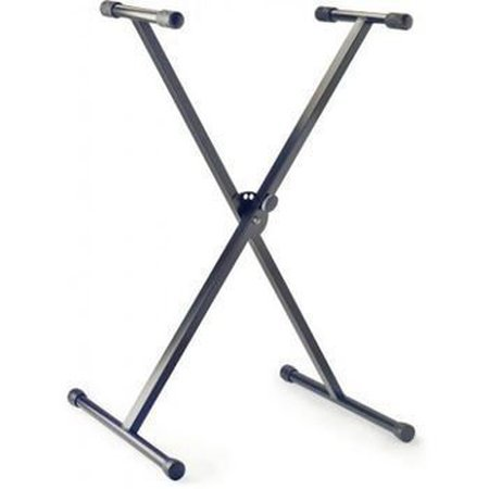 Spider KXS-A4 Single Braced X Frame Keyboard Stand