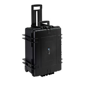 Waterproof Flight Cases (IP67)
