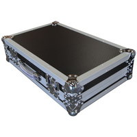 Ex-Demo Effects Pedal Board Flight Case