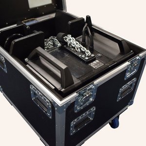 Hoist Flight Cases