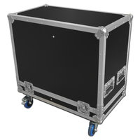 Line Array Flight Cases