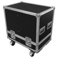 Custom Built Line Array Flight Cases