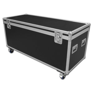 Road Trunk Cable Trunk Flight Cases