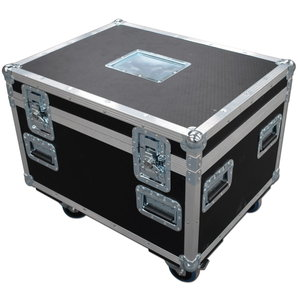 Chain Hoist Flight Cases