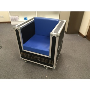 Ex-Demo Flightcase Furniture