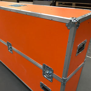TV <span>Flight Cases</span>