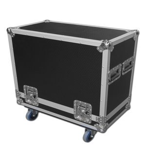 Guitar Cabinet and Combo Flight cases