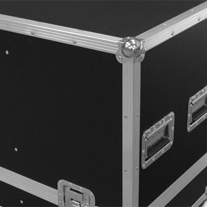 Speaker <span>Flight Cases</span>