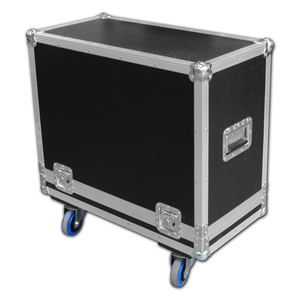 Custom Built Guitar Cabinet and Combo Flight Cases