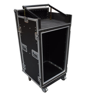 Off the Shelf Mixer Flightcase Racks