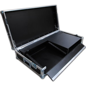 Pro Flightcase 19 Briefcase Rackmount Flightcases