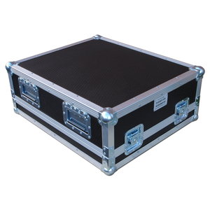 Mixer Flight Cases