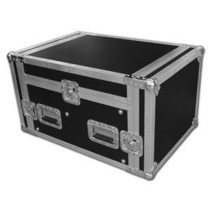 Spider Mixer Rack Cases
