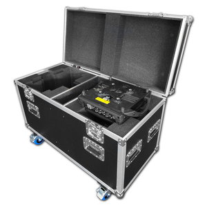 Moving Head Flight Cases