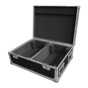 Smoke Machine Flight Cases