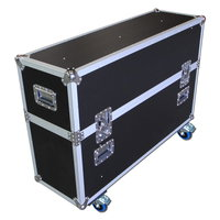 Off The Shelf LCD TV Flight Cases