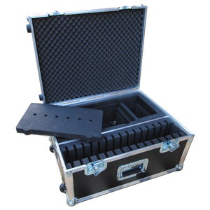 Tablet Computer Flight Cases