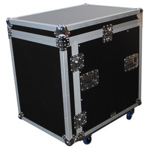 Ex-Demo Mixer Rack Cases