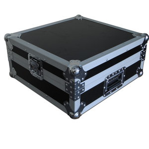 DJ Turntable Flight Cases