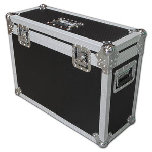 Spider Off The Shelve TFT LCD Monitor Flight Cases