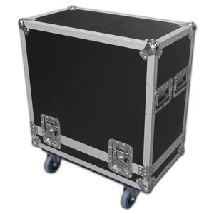 Off The Shelve Guitar Cabinet and Combo Flight cases